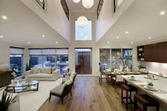 I just viewed this amazing Sandringham 45 Family style on Porter Davis – World of Style. How about picking your style?
