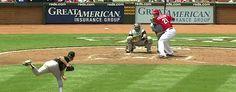 Cincinnati's Todd Frazier (MLB.com)