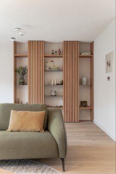 Home Living Room, Living Room Decor, Living Spaces, Living Room Inspiration, Home Decor Inspiration, Lounge Design, Piece A Vivre, Home Interior Design, New Homes