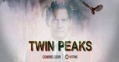 TWIN PEAKS New Promo is Released by Showtime!