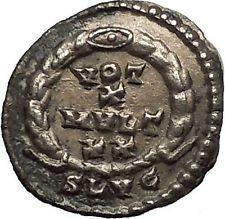 JULIAN II the APOSTATE 362AD Silver Siliqua Lugdunum Ancient Roman Coin i53449 https://trustedmedievalcoins.wordpress.com/2016/01/24/julian-ii-the-apostate-362ad-silver-siliqua-lugdunum-ancient-roman-coin-i53449/