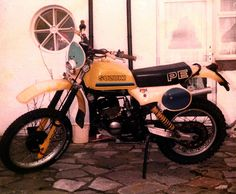 Suzuki PE250T 1980 | Denise & Rick | Flickr