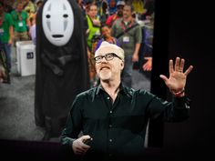 """My love letter to cosplay 