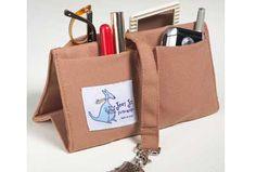 Joey Junior Purse Organizer Insert Liner, Joey Jr. Handbag Organizer Insert Liner, Great Gifts - Free Shipping