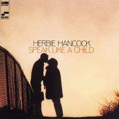 Herbie Hancock - Speak Like A Child [Japan LTD CD] QIAG-16007