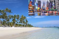 JLAND TRAVEL: SPECIALE NEW YORK + REP. DOMINICANA DA APRILE AD O...