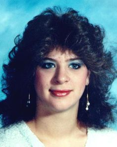 Missing From: BLAIRSVILLE, PA. Missing Date: Apr 1987 AM. Alicia's photo is shown age-progressed to 47 years. She was last seen at her father's residence. Missing Child, Missing Persons, Unexplained Disappearances, Missing And Exploited Children, Where Are You Now, White Tennis Shoes, Bring Them Home, Away From Her, Looking For Someone