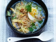 soto soep met spitskool | ZTRDG magazine