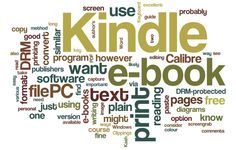 How to Print Out a Kindle Ebook. Four different methods you can use.