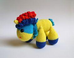 Pokemon Keldeo bebê