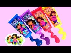 Dora And Friends ✿ Into The City ✿ New Series Promo TV Ad - YouTube