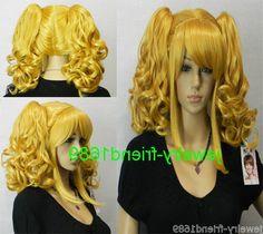 32.62$  Buy now - https://alitems.com/g/1e8d114494b01f4c715516525dc3e8/?i=5&ulp=https%3A%2F%2Fwww.aliexpress.com%2Fitem%2FNew-Cosplay-Short-Curly-wig%2F32511885921.html - New Cosplay Short Curly wig 32.62$