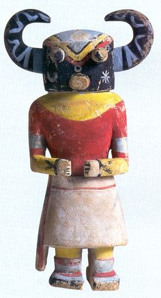 The Heard Museum has an extensive collection of American Indian artifacts, including the largest kachina doll collection (donated in part by the late Arizona Senator Barry Goldwater) of any museum in the country. Native American Dolls, Native American Artifacts, Native American Indians, Native Americans, Native Indian, Native Art, Indian Arts And Crafts, Indian Dolls, Art Premier