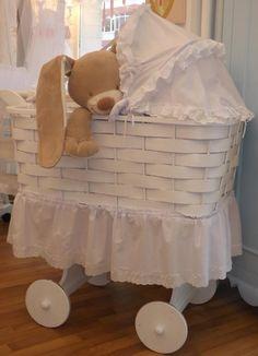 Bebek Odası Beşikleri