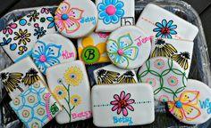 Looser style  Vicki's Sweets, via Flickr