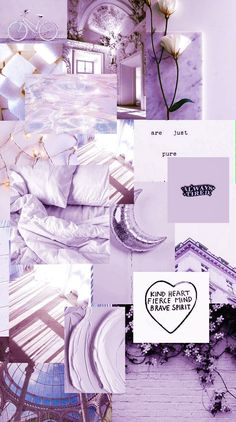purple aesthetic wallpaper lockscreen