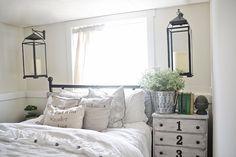 World Market Haul & Guest Bedroom Sneak Peek -