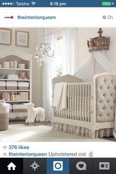 Quarto bebe baby room