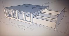 Bau dir dein eigenes Büro – mit Tapete,rendsmoi magomme Build your own office – with wallpaper, rendsmoi magomme you