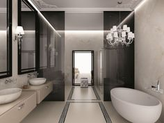 Master Bathroom Design Dubai Uae Bathroom Designs By Ions