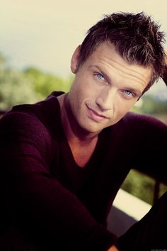 Mr. Nick Carter!