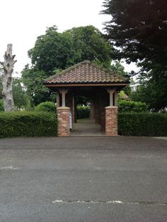 Beverley Tickton Grange Rose Walk