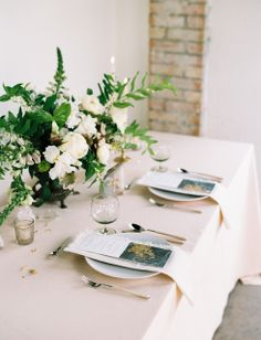 Honey of a Thousand Flowers - Journal - Geode table numbers & gold leaf