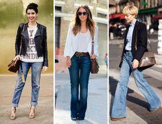 dicas para quadril largo _ calça jeans