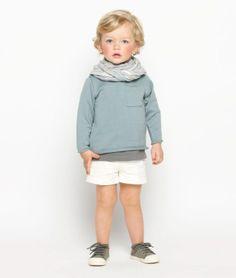 Nicoli - spanske barneklær
