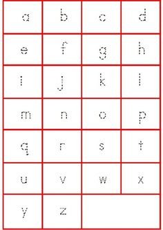 Printables Make Tracing Worksheets make a printable alphabet letter tracing worksheets 26 small letters of the activities