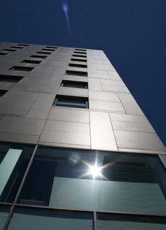 Hotel Barceló en Valencia - FONT+MESTRE arquitectos
