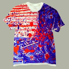 T-shirt America