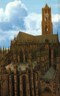 de Domkerk Utrecht