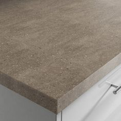 Sonora Corian Worktop | Benchmarx Kitchens & Joinery