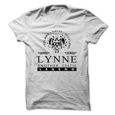 LYNNE Collection: Celtic Legend version