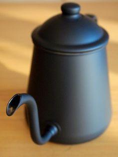 TAKAHIRO Coffee Drip Pots  café vivement dimanche Original color