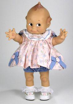 Kewpie Dolls | Charisma Brands Kewpie Dolls by Claus