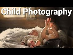 Famed photographer Elena Shumilova says consistency is the most important thing for photographing your kids.