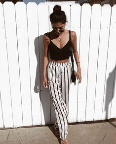 Simple Summer to Spring Outfits to Try in 2019 Mode Outfits, Casual Outfits, Fashion Outfits, Style Fashion, Dress Casual, Size 14 Fashion, Fashion News, Girl Fashion, Spring Summer Fashion