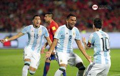 Hoy debuta Argentina