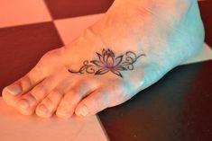 足甲 蓮のスクリプトタトゥー Ankle Foot Tattoo, Small Henna, Mehendi, Small Tattoos, Tattoo Designs, Girls, Painting, Ideas, Women