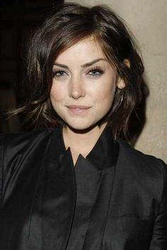 25 Short Wavy Hair Ideas | Short Hairstyles 2014 | Most Popular ...