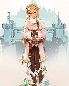 ❄️❄️❄️ Was going to post this yesterday but it seems IG was down, I didn't know that though, so I deleted a bunch of apps and pictures off… The Legend Of Zelda, Legend Of Zelda Breath, Link Zelda, Skyward Sword, Breath Of The Wild, Dnd Characters, Twilight Princess, Anime Artwork, Character Art
