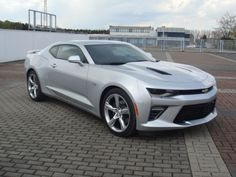 cool Chevrolet 2016 Camaro 2SS Magn.Ride SD sofort lieferbar