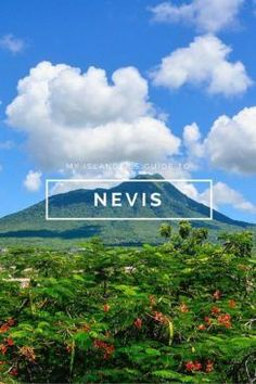 A guide to the tiny Caribbean island you've probably never heard of - Nevis