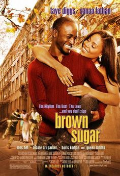 Directed by Rick Famuyiwa.  With Taye Diggs, Sanaa Lathan, Mos Def, Nicole Ari Parker. Friends since childhood, a magazine editor and a hip-hop record executive stumble into romantic territory.