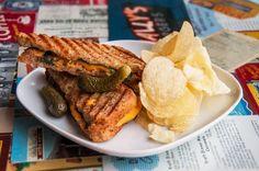 gluten free sandwiches vancouver