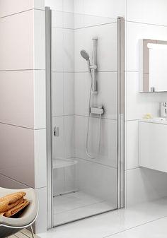 Ravak 0QV40C00Z1 CHROME CSD1 - 80 BRIGHT ALU+TRANSPARENT | Koupelny SEN Accra, Chrome, Bathtub, Bright, Bathroom, Milan, Satin, Standing Bath, Washroom