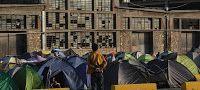 Πιερία: Μικροσυμπλοκή στο λιμάνι του Πειραιά με έναν μεταν...