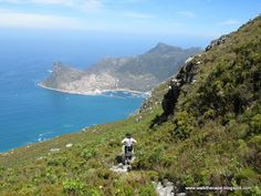 Date: 16 January 2011 Location : Silvermine Walkers : Michele & Helen *** Route plotted here *** After a short warm-up walk , Michele. Nordic Walking, Cross Training, Cape Town, Biking, South Africa, World, Water, Travel, Outdoor